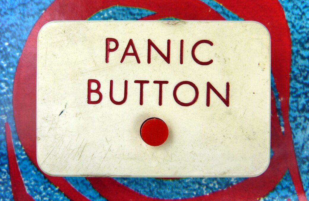 Kritiek? Geen paniek!