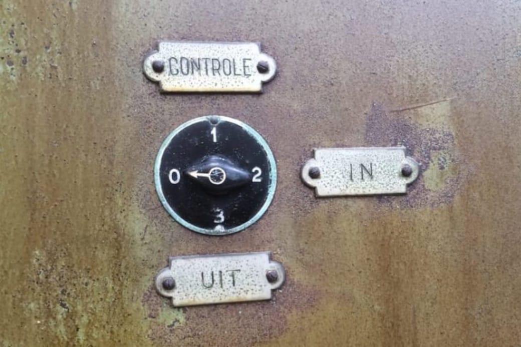 controle, controleren