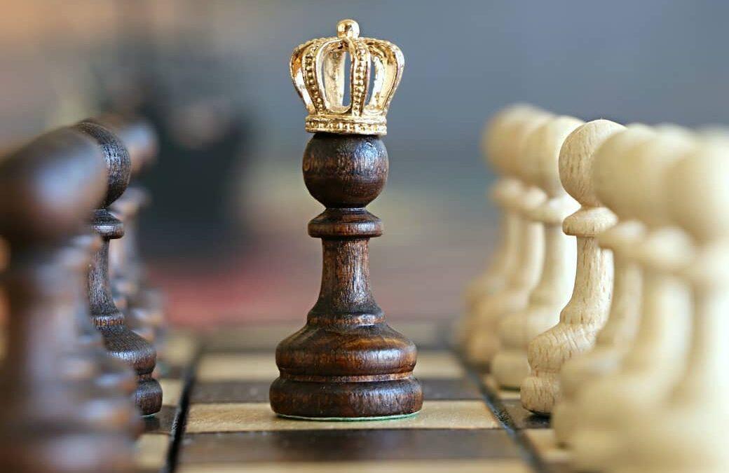 Doorzie jouw strategie